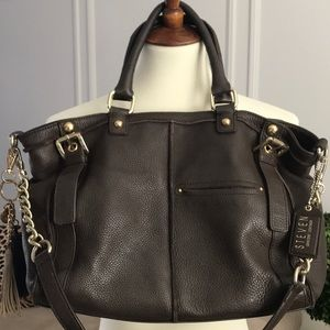Steve Madden Genuine Leather Purse